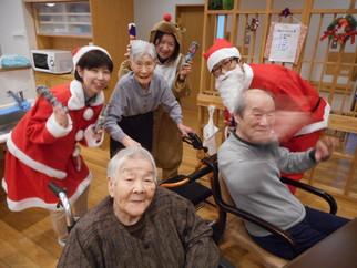 2017「福寿の郷」クリスマス
