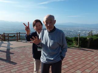 天気が良かったので西蔵王へドライブに行ってきました!