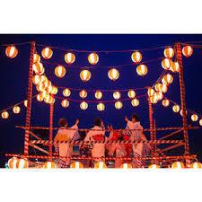 今年もどうぞ、お越しください!納涼盆踊り大会