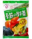 38g 季節の野菜