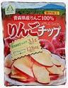 39g   りんごチップ<br>スタンドパック