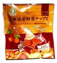 27g 北海道産野菜<br>チップス
