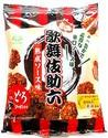 75g ミニ歌舞伎助六<br>熟成ソース味