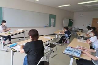 ファミリー・サポート・センター講習会を開催しました。