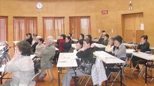 第2回河北こころ元気講座 ご参加ありがとうございました!