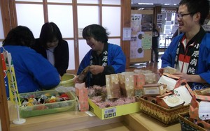 第3回小原病院文化祭「こころ、お元気ですか?」が、地域の多目的施設にて開催される。