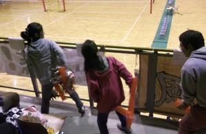 県ソフトバレーボール大会にて、初メダル獲得!