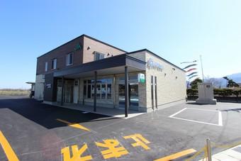 JAやまがた山形南支店 本日新装オープンしました。