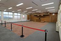平成25年度中山町役場庁舎(議場棟)耐震補強工事