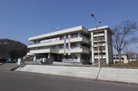 西川町役場庁舎耐震改修工事