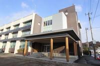 大江町役場庁舎エレベーター設置工事