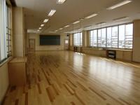 天童市立第三中学校(特別教室棟)改築
