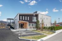 山形県コロニー協会天童サポートセンター新築工事