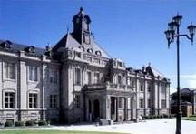 重要文化財 文翔館 (旧山形県庁・県会議事堂)